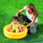 Детский надувной бассейн BestWay 97021 (61х15см)