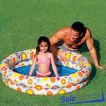 Детский надувной бассейн Intex 59421 (122х25см)