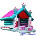 Надувной батут Замок Камелота AirPalace 10023