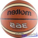 Мяч баскетбольный Molten BGH