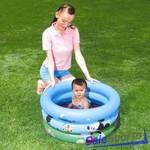 Детский надувной бассейн BestWay 91018 (70х30см)