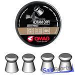 Пули пневматические GAMO Pro Match 4,5 мм7,56 гран (250 шт.)