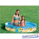 Детский надувной бассейн Intex 56451 (25х152см)