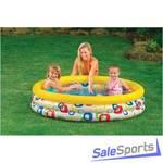 Детский надувной бассейн Intex 58439 (33х147см)