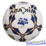 Мяч футбольный Mikasa PKC55BR