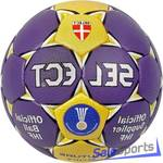 Мяч гандбольный Select Future Soft