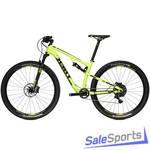 Велосипед Trek Superfly FS 9