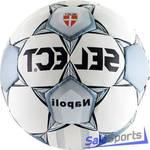 Мяч футбольный Select Napoli