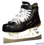 Коньки BAUER Supreme one 60 bandy SR