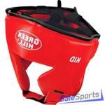 удалить Детский тренировочный шлем GreenHill Kid, HGK-4028