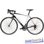 Велосипед Trek Domane 4.3 C