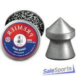 Пули пневматические Crosman Premier Super Point 4,5 мм 7.9 гран (500 шт.)