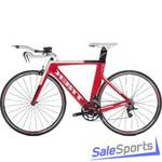 Шоссейный велосипед Trek Speed Concept 7.2 (2013)