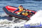 Лодка надувная Badger Air Line 450