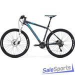 Велосипед Merida Big Seven 600