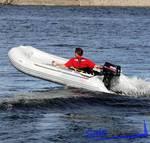 Лодка надувная Badger Fishing Line 360 AD