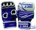 Перчатки MMA GREEN HILL MMA-0055L