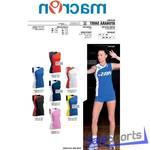 Форма волейбольная Macron Ayuhara, женская форма.