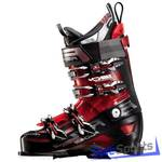 Горнoлыжные Ботинки Fischer Soma Progressor 120 Черный-Красный