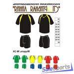 Форма волейбольная, Спортивная Линия, модель №24, женская форма.