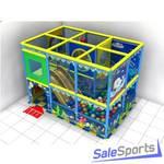 Детская игровая комната Кроха, New Horizons