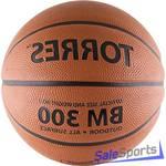 Мяч баскетбольный Torres BM300