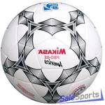 Мяч минифутбольный Mikasa FSC-62 FIFA Inspected