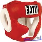 Шлем боксерский Title Gel World Full-Face Training