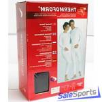 Термобелье Thermoform North HZT 1-001, комплект рубашка + кальсоны