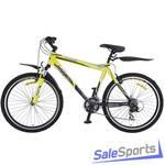 Велосипед Racer 26-113