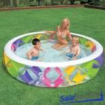 Детский надувной бассейн Intex 56494 (229х56см)