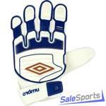 Перчатки вратарские Umbro Stealth Shield Jun Glove