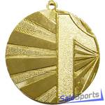 Медаль MMC 7071 70мм, Брегет