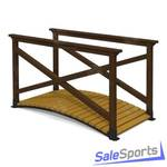 Мостик деревянный Авен М-1