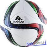 Мяч футбольный Adidas Conext 15 OMB (M36880)