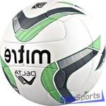 Мяч футбольный Mitre Delta V12 FIFA