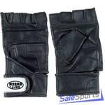 Перчатки для тяжелой атлетики GreenHill, WLG-6416