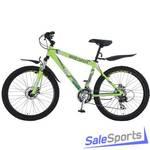 Велосипед Racer 26-122 disk