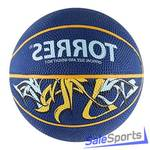 Мяч баскетбольный сувенирный Torres Jam
