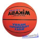 Мяч баскетбольный Mikasa BTR