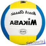 Мяч для пляжного волейбола Mikasa VXL20 Beach Classic