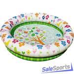 Детский надувной бассейн Intex 57427 (25х112см)