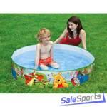 Детский надувной бассейн Intex 58475 (122х25см)