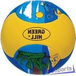Мяч для пляжного волейбола GreenHill BEACH, VBB-9038a