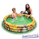 Детский надувной бассейн Intex 57425 (147х33см)