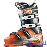 Горнoлыжные Ботинки Rossignol Radical Sensor3 110 Solar