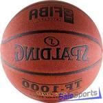 Мяч баскетбольный Spalding TF-1000 ZK-PRO FIBA
