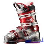 Горнoлыжные Ботинки Rossignol Synergy Sensor2 100 Black Red