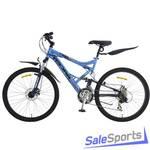 Велосипед Racer 26-220 disk