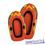 Лодка надувная Intex 58329